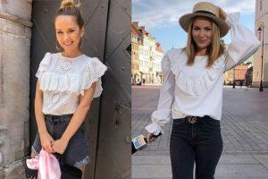 Orsay bluzki – na co należy zwrócić uwagę przy zakupie wymarzonej bluzki?