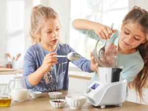 Twoje dziecko uwielbia gotować? Spraw mu Lidlomix dla dzieci
