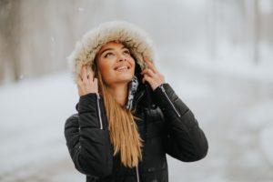 House kurtki damskie – którą założyć podczas niepogody?