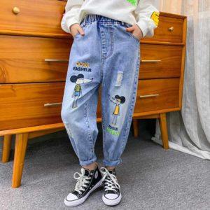 House spodnie – jak dobrać właściwy rozmiar?
