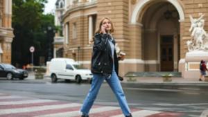 Ramoneska Bershka – stylowa odzież na każdą porę roku