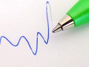 Czy wiesz jak sprać długopis?