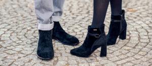 Czy wiesz jak rozciągnąć buty zamszowe przy użyciu domowych sposobów?