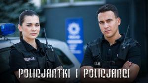 Policjantki i policjanci serial – co to za serial?
