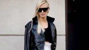 Ramoneska Zara – jak ją nosić w dojrzałym wieku?