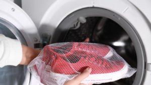 Czy wiesz w jakiej temperaturze prać buty?