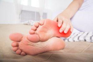 Maść na ból pięty – na którą postawić?