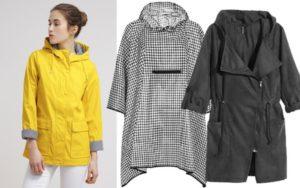 Orsay kurtki – jaką kurtkę wybrać na wiosnę deszczową?