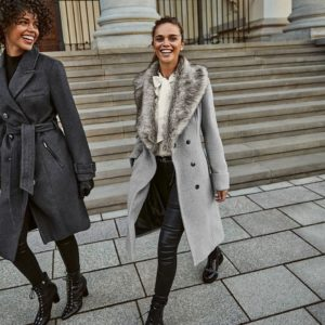 Orsay płaszcze – na który postawić?