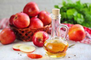 Dowiedzmy się kiedy pić ocet jabłkowy rano czy wieczorem?