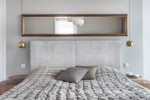 Lustra w sypialni – czy to dobry pomysł?