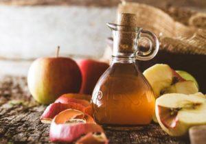 Czy wiesz jak pić ocet jabłkowy?