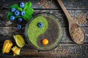 Poznajmy siemię lniane na żołądek przepis i przekonajmy sie dlaczego warto je spożywać?